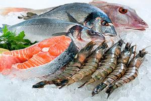 allergia al pesce