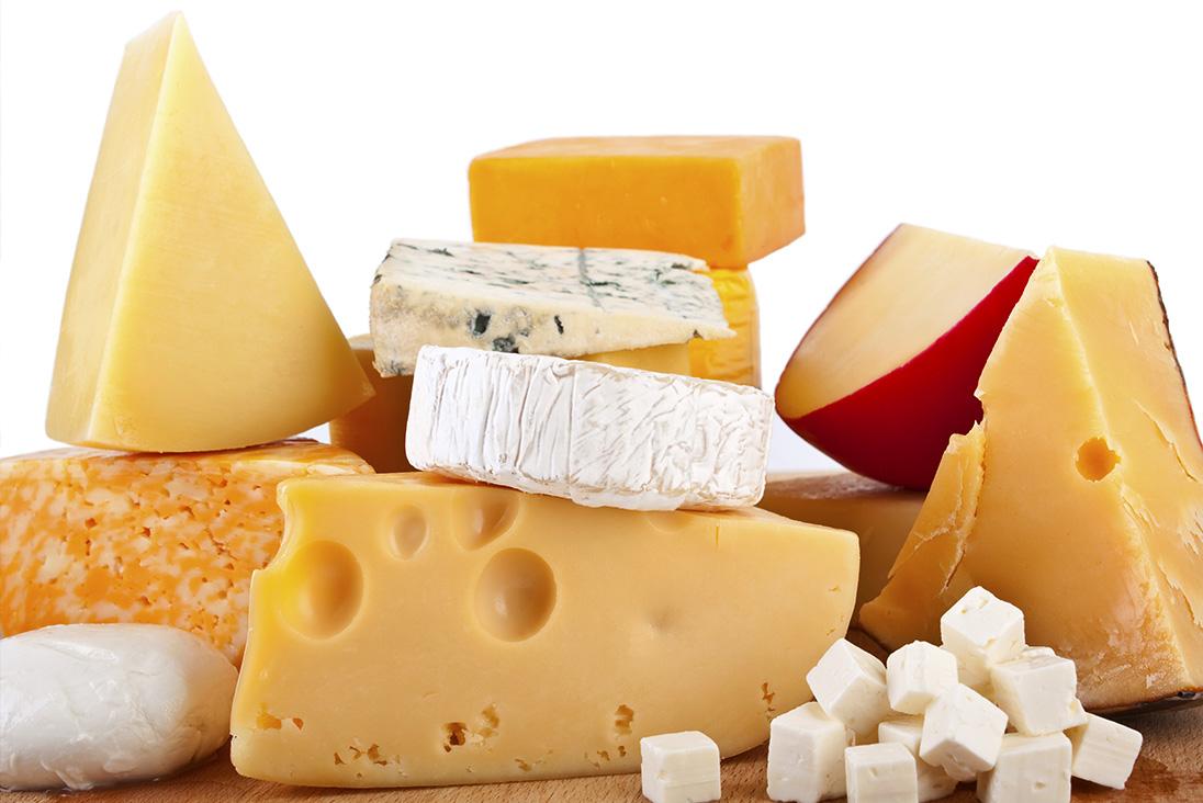formaggi senza lattosio elenco