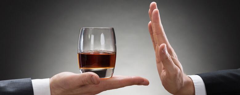 alcool istamina