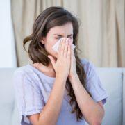 diaminossidasi sintomi istamina alta