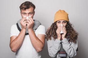 antistaminici naturali per allergie