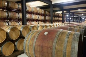 produzione di vini a bassa istamina