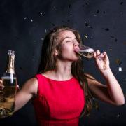 vino senza istamina