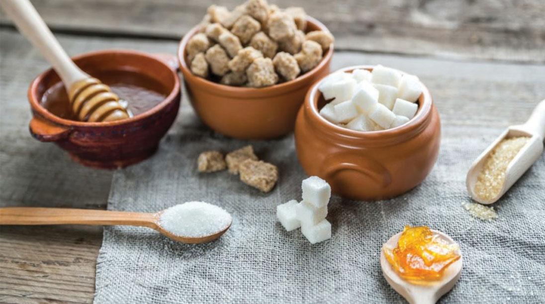 Intolleranza allo zucchero come sostituirlo