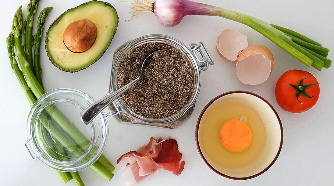 alimenti senza istamina e tiramina