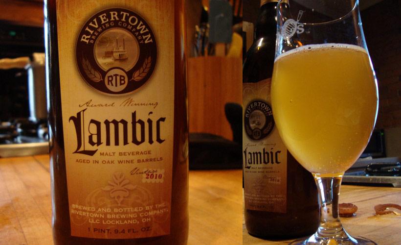birra senza lievito