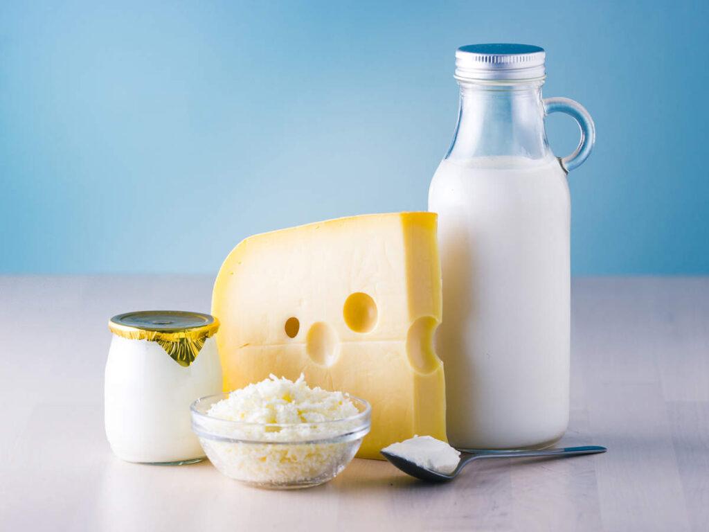 Intolleranza al lattosio cosa fare