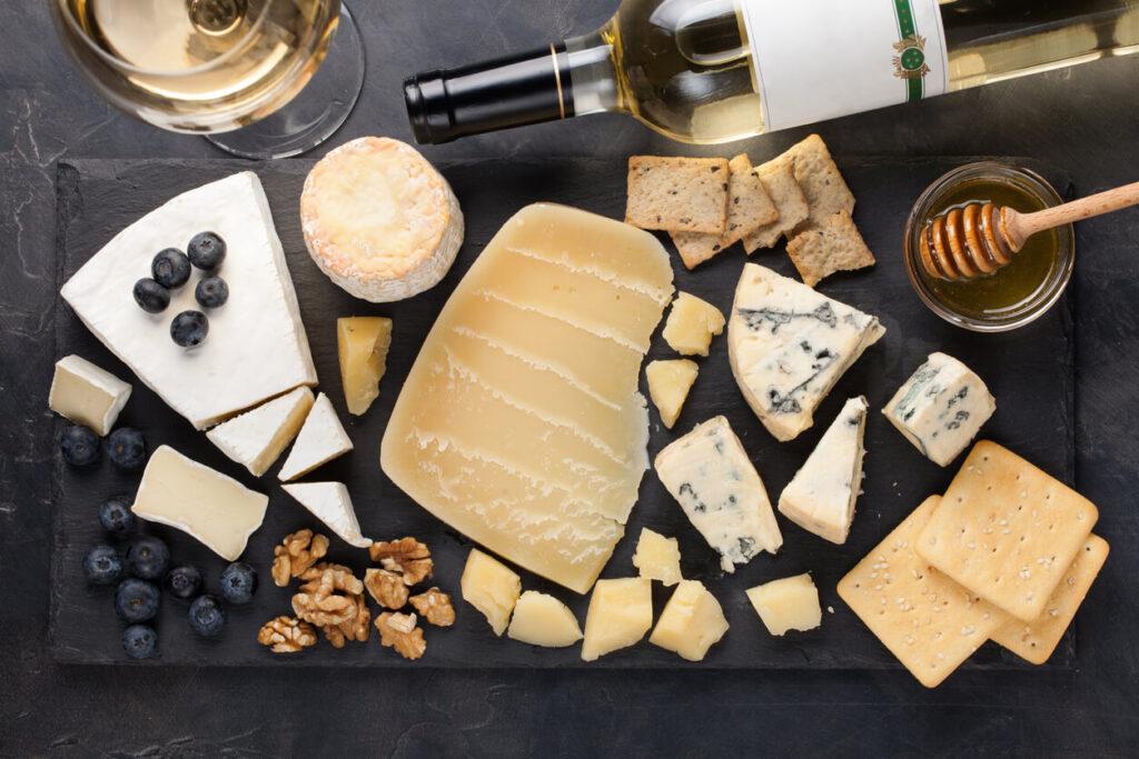 Lista formaggi senza caglio animale 2020